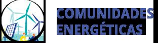 Comunidades energéticas Logo