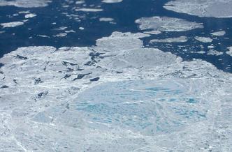 Ir a Amigos de la Tierra advierte sobre la aceleración del calentamiento global