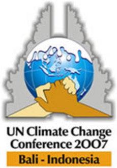 Ir a La Unión Europea debe demostrar en la COP13 de Bali si realmente quiere enfrentarse al cambio climático