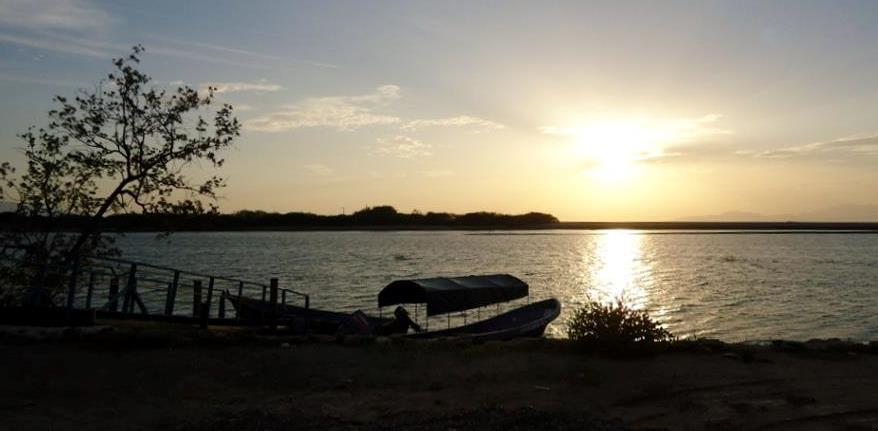 Ir a Amigos de la Tierra apoyará el comanejo de Áreas Protegidas en Honduras