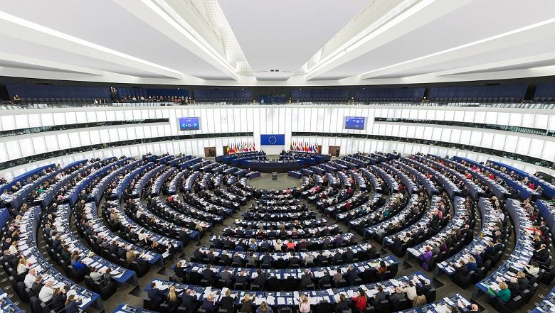 Ir a El Parlamento Europeo no mejora la respuesta de la UE al cambio climático