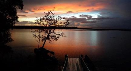 Ir a Amigos de la Tierra aumenta su presencia en el Golfo de Fonseca, Centroamérica