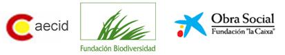 logos de donantes