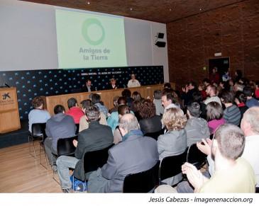 Ir a 20 Años de cooperación para el desarrollo en Amigos de la Tierra: promoviendo la sostenibilidad