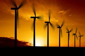Ir a Hacia la eficiencia energética y las energías limpias y renovables