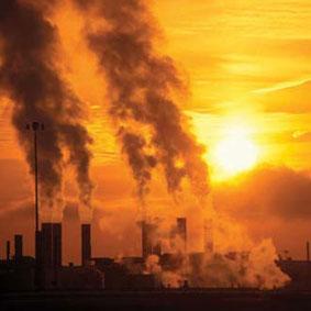Ir a Las organizaciones sociales exigen al Gobierno un compromiso firme para salvar el clima