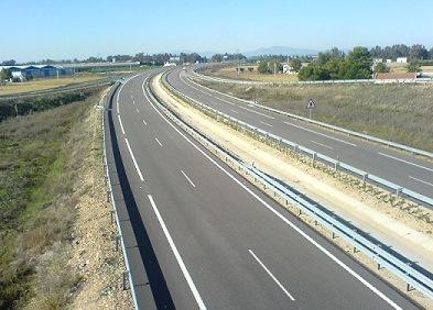 Ir a Amigos de la Tierra denuncia nefastas consecuencias medioambientales por la construcción de la Autovía A-48