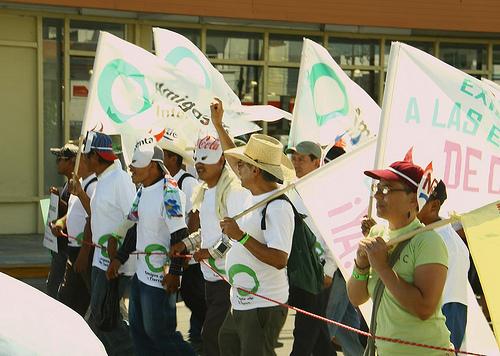 Ir a Miles en Cancún por la Justicia Climática