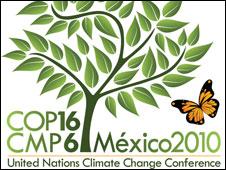 Ir a Amigos de la Tierra se moviliza en la COP16 Cumbre de Cambio Climático hacia Cancún