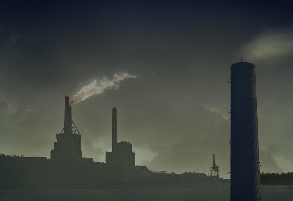 Ir a La propuesta de política energética europea no es suficiente para frenar el cambio climático