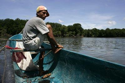 Ir a La Fundación Biodiversidad premia el documental de Amigos da Terra y AGARESO sobre el Golfo de Fonseca