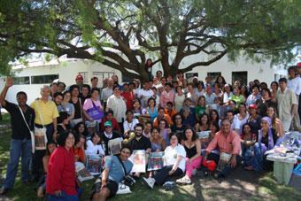 Ir a Amigos de la Tierra Internacional celebra 40 años de movilización, resistencia y transformación