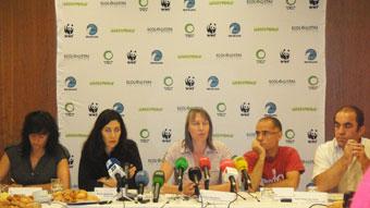 Ir a Evaluación de la política ambiental del Gobierno: el planeta puede esperar