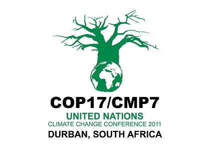 Ir a Ecos por la justicia climática en la Cumbre de Durban