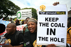 Ir a El Protocolo de Kyoto termina adaptándose a los intereses corporativos