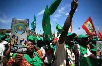 Ir a Las negociaciones de Naciones Unidas sobre el Cambio Climático entran en fase crítica