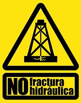 Ir a 22 de septiembre, Día Global contra el fracking: Las organizaciones ecologistas se oponen con rotundidad a la fractura hidráulica