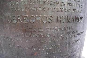 Ir a Amigos de la Tierra denuncia la violencia y la represión en Guatemala
