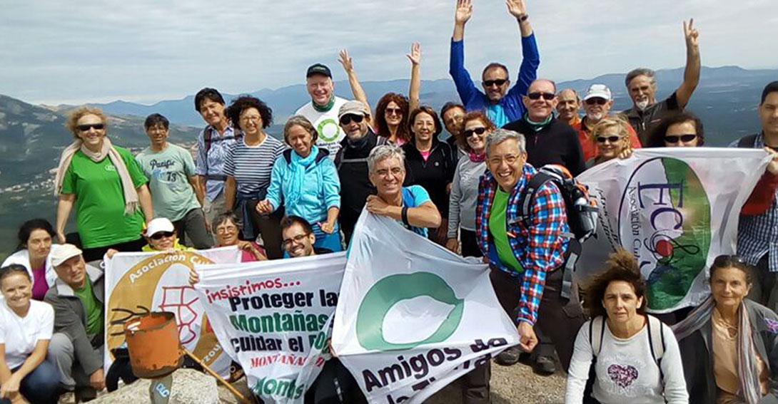 Ir a Amigos de la Tierra Madrid