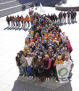 """Ir a «Vientos de cambio"""" te invita a situarte en el centro de las decisiones políticas para un futuro 100% energía renovable"""