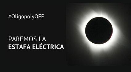 Ir a Oligopoly off: ¡actúa! el fin de la estafa energética está cerca