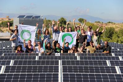 Ir a Día de la Tierra: La Energía Comunitaria renovable avanza en Europa