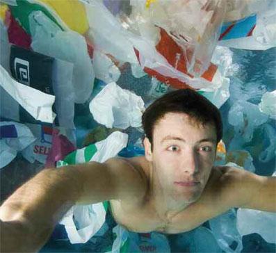 Ir a Días sin bolsas de plástico. Las bolsas, un problema para nuestros océanos