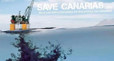 Ir a Las ONG ambientales recurrirán en los tribunales la autorización de Industria a las prospecciones de Repsol en Canarias