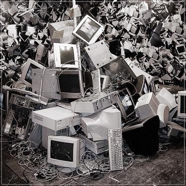 Ir a Organizaciones sociales solicitan el fin de la obsolescencia programada en la nueva ley de aparatos electrónicos