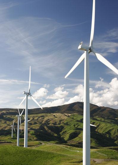 Ir a España no quiere apoyar un objetivo vincultante de renovables para 2030