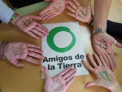 Ir a Apoyo a los 16 ecologistas y el periodista juzgados por una acción en la central nuclear de Cofrentes en 2011
