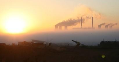 Ir a Los Eurodiputados posponen los permisos del régimen de comercio de emisiones