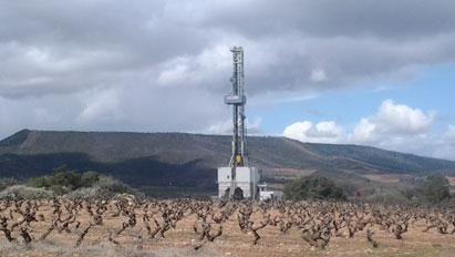 Ir a El Gobierno intenta doblegar la resistencia al fracking y las prospecciones con dinero