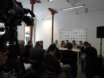 Ir a Día de la Tierra: Un Programa por la Tierra para las elecciones autonómicas y municipales en un año de oportunidades