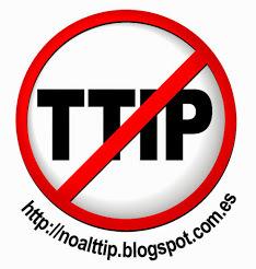 Ir a 2 millones de firmas contra el acuerdo comercial entre la UE y EEUU TTIP