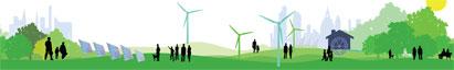 Ir a Community Power: Taller de energía comunitaria para entidades locales