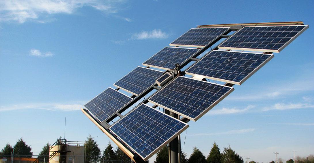 Ir a El Atlas de la Energía revela que es posible una generación 100% renovable en Europa
