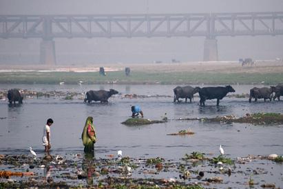 Ir a Las contribuciones al Fondo Verde para el Clima están lejos de los objetivos planteados