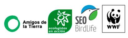 Ir a Más de medio millón de ciudadanos europeos pide a la Comisión Europea que no desproteja la naturaleza