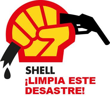 Ir a Shell, ¡Limpia este desastre!