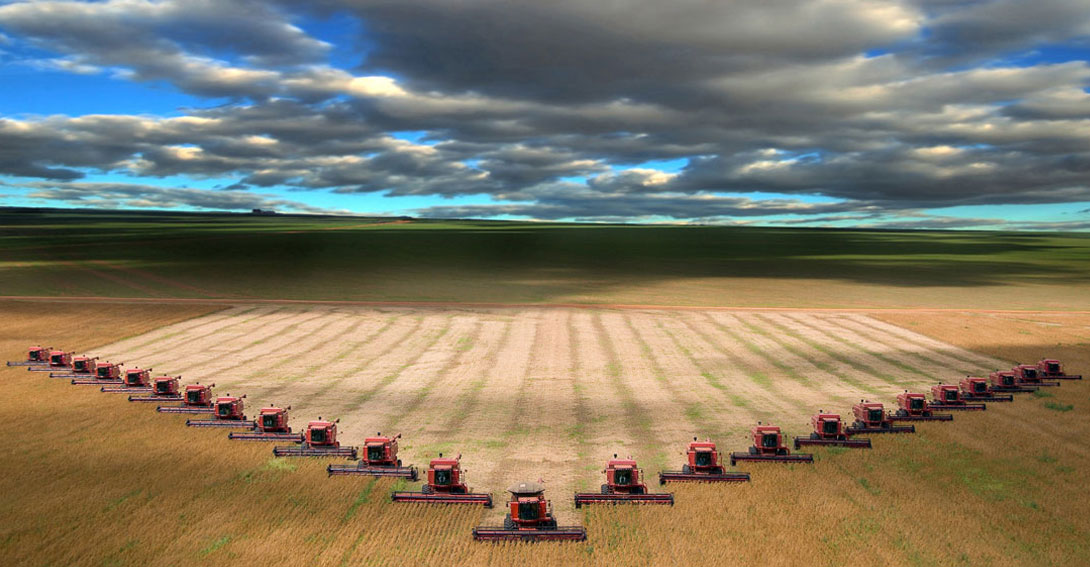 Ir a Política Agraria Común Europea, PAC