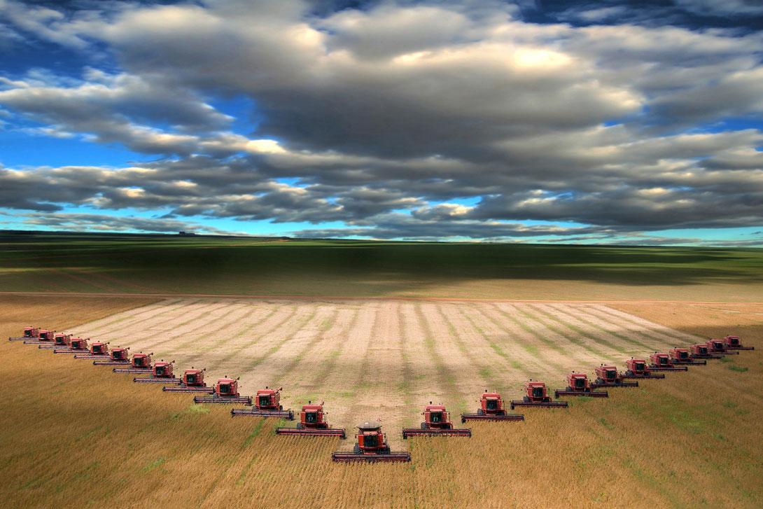 Ir a Nuevo informe: Impactos del TTIP en el sector agroalimentario español