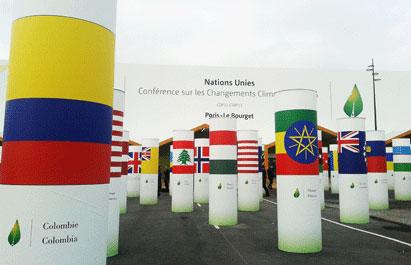 Ir a Análisis del acuerdo del clima: la firma de un acuerdo sin compromisos