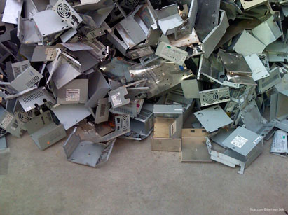 Ir a La gestión de residuos estatal: una clara apuesta por la incineración