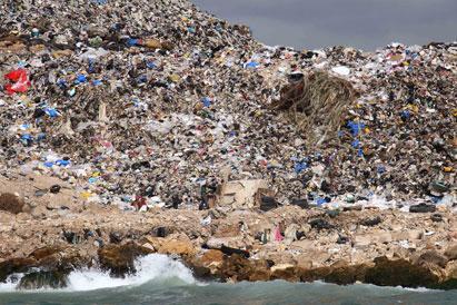 Ir a Los planes estatales y europeos ponen en peligro la economía circular