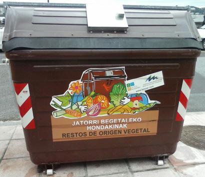 Ir a Amigos de la Tierra solicita al Ministerio de Agricultura, Alimentación y Medio Ambiente que no apueste por la incineración