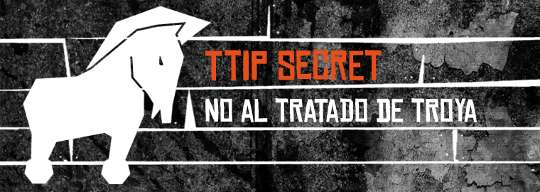 Ir a TTIP Secret