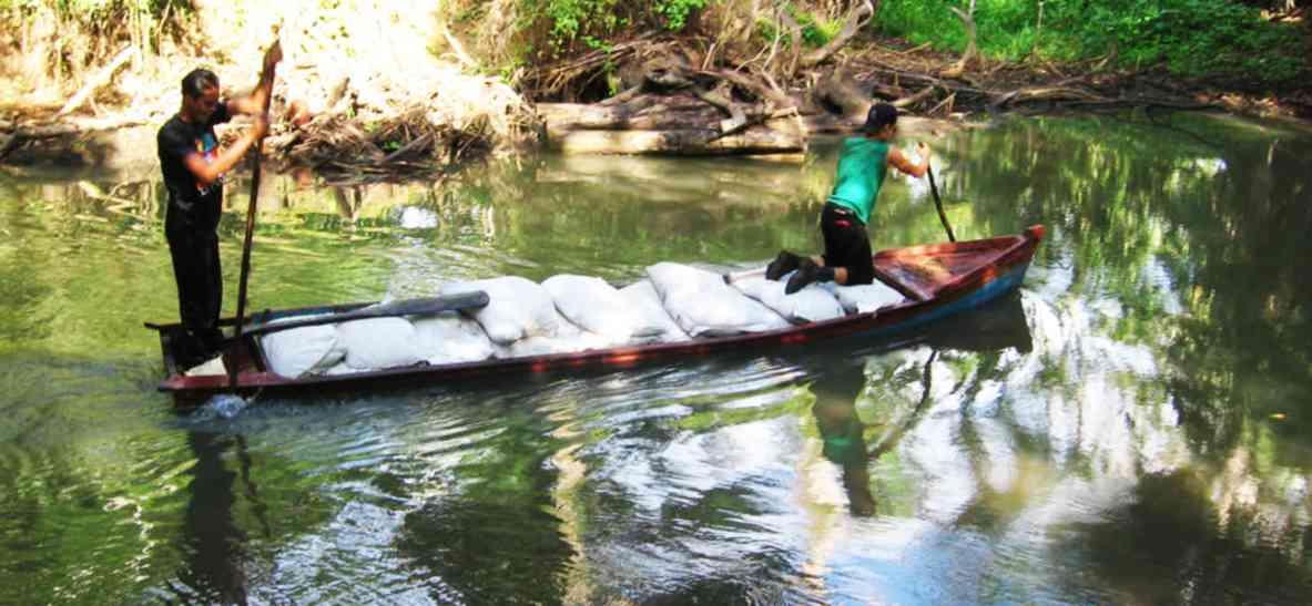 Ir a Proyectos de Honduras