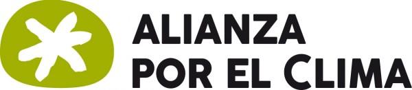 Logo Alianza por el Clima (España)