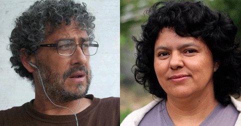 Ir a Amigos de la Tierra exige la liberación y protección del ecologista Gustavo Castro